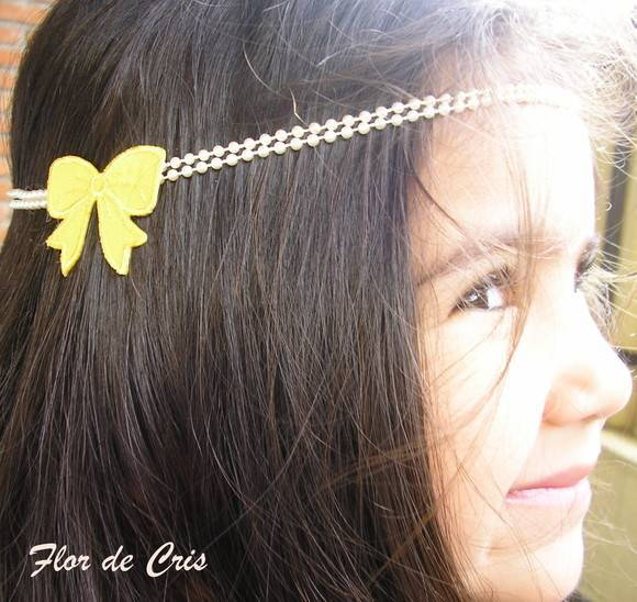 Little Girl Headband PROMO