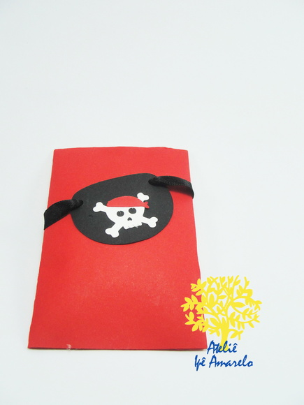 Envelope Pirata
