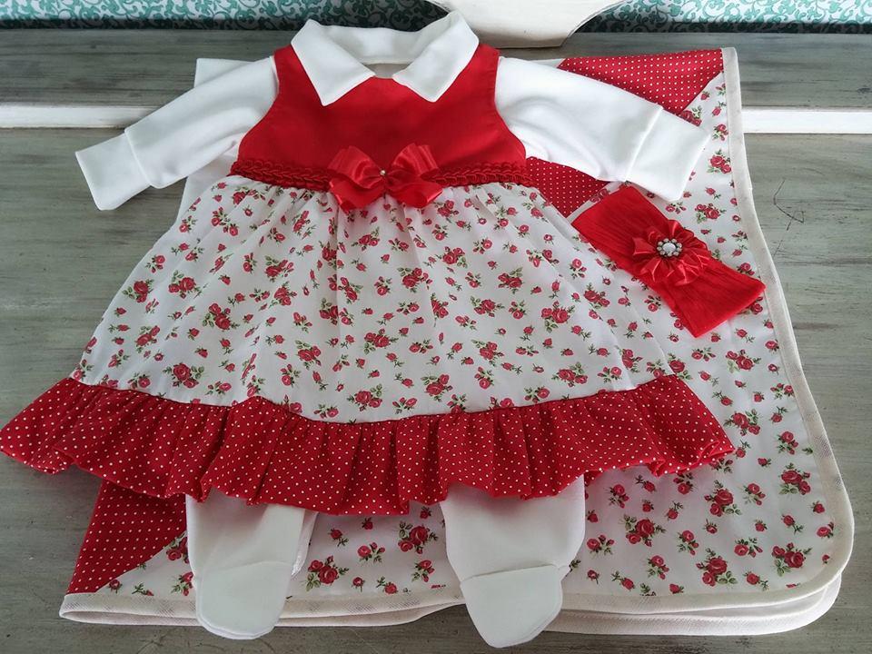 Lacinho de Amor Boutique Baby ( lacinhodeamor)  609ef1f96d2