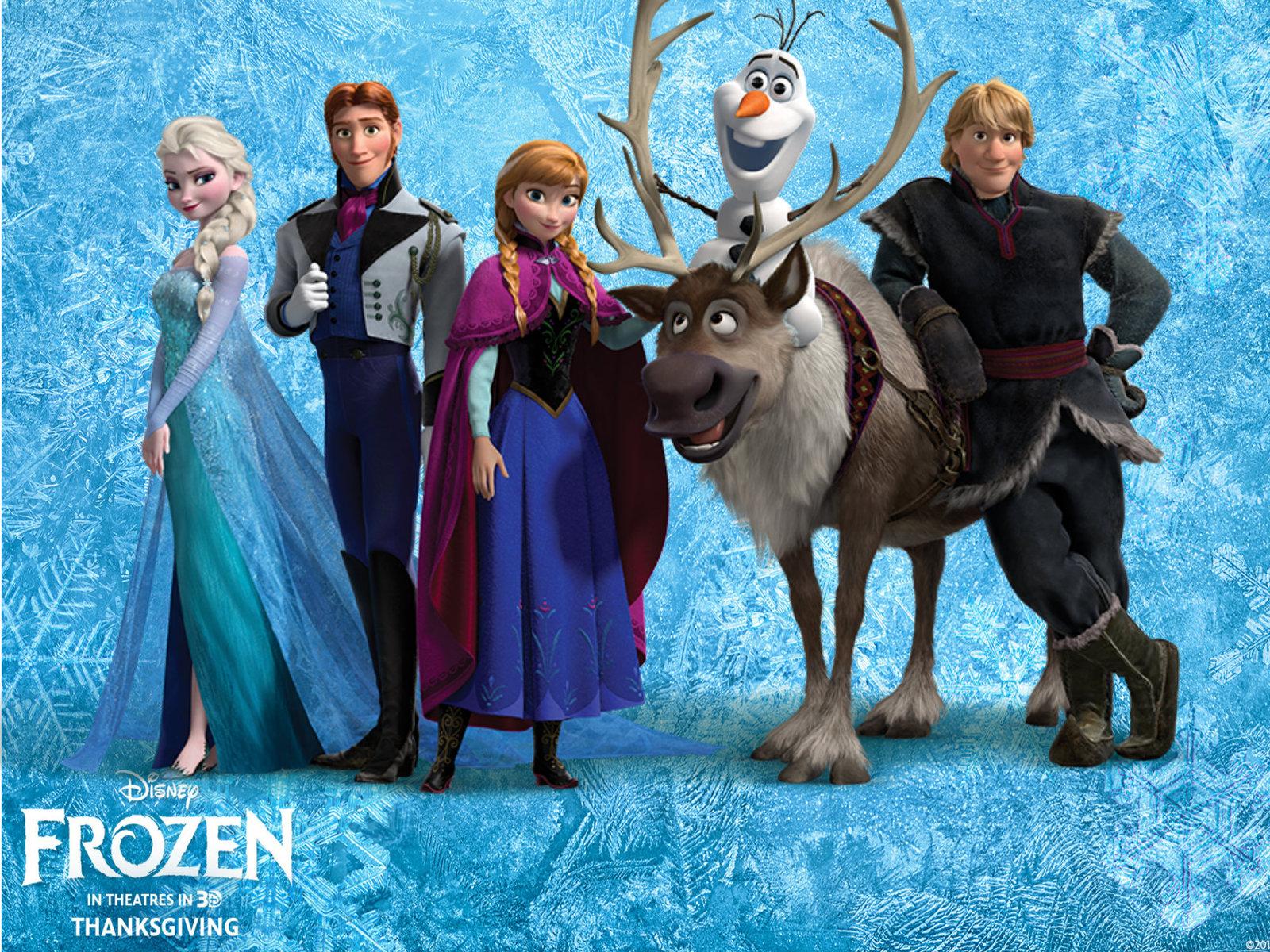 Imagens Frozen Uma Aventura Congelante Amazing painel frozen aventura congelante 2x1 - uma festa para uma amiga