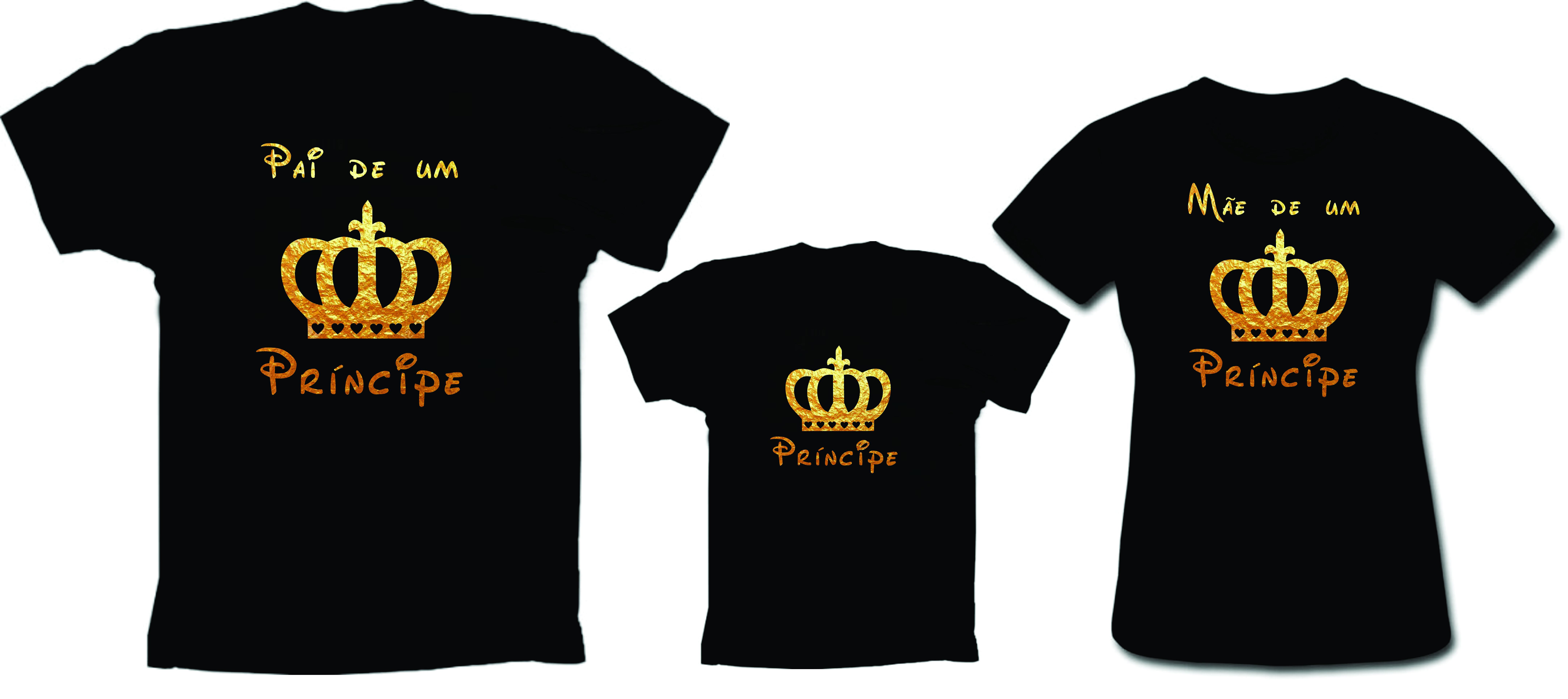 felicidade mesada Restrição camisa personalizada do principe