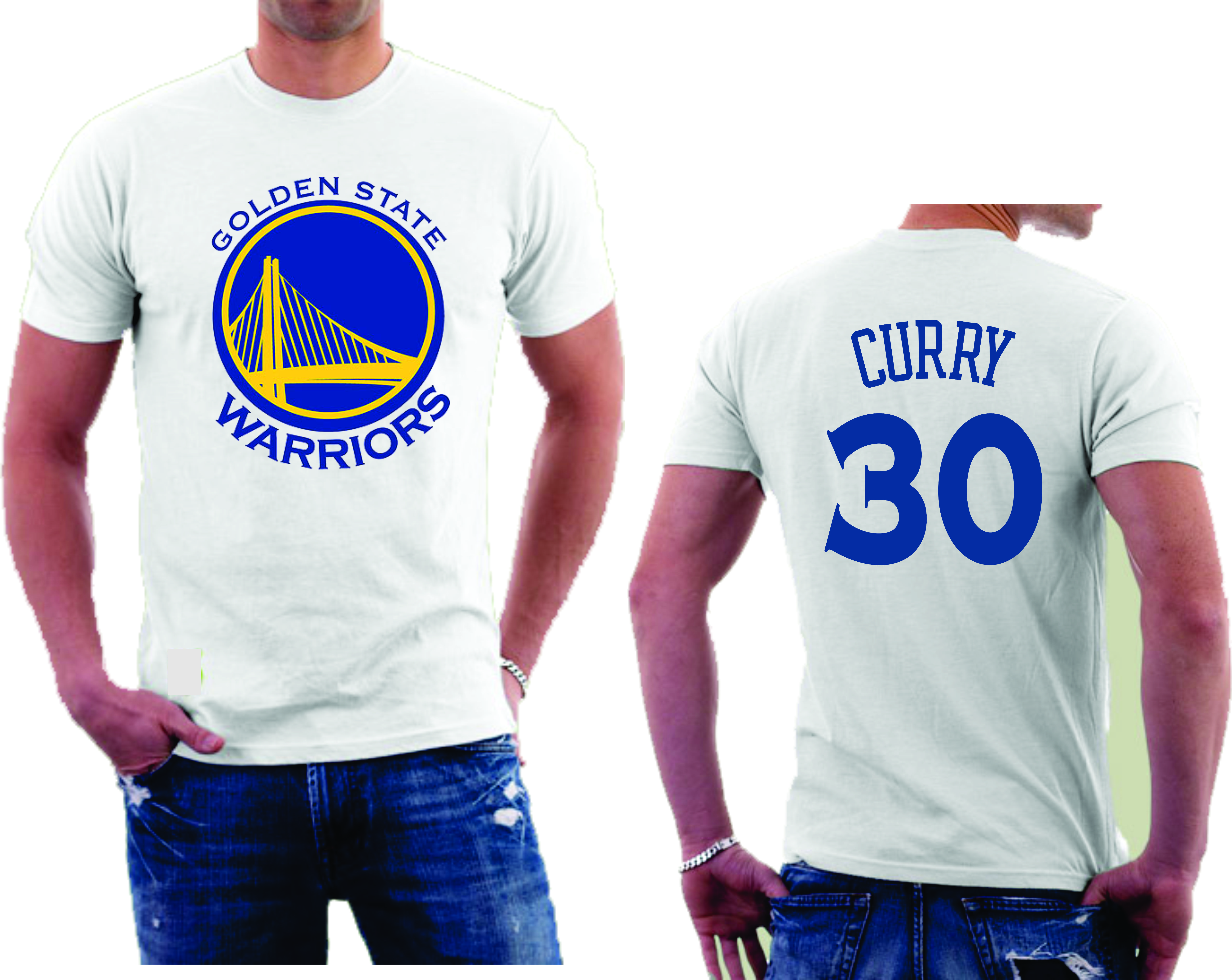 3e48e6ae7 Camiseta Golden State Warriors Nba no Elo7