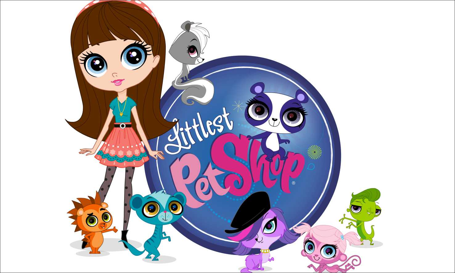 littlest pet shop elo7
