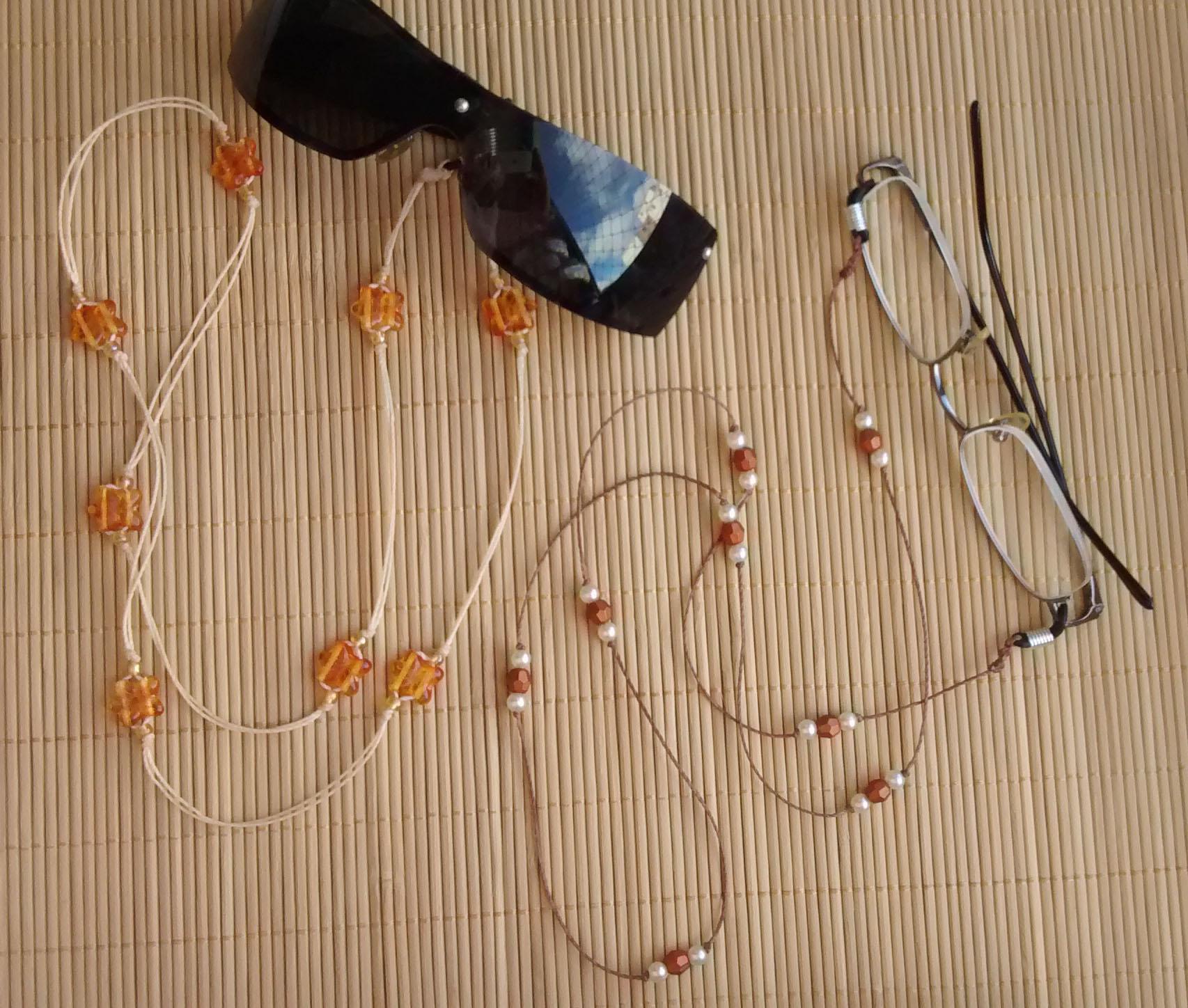 Resultado de imagem para cordão para óculos de grau