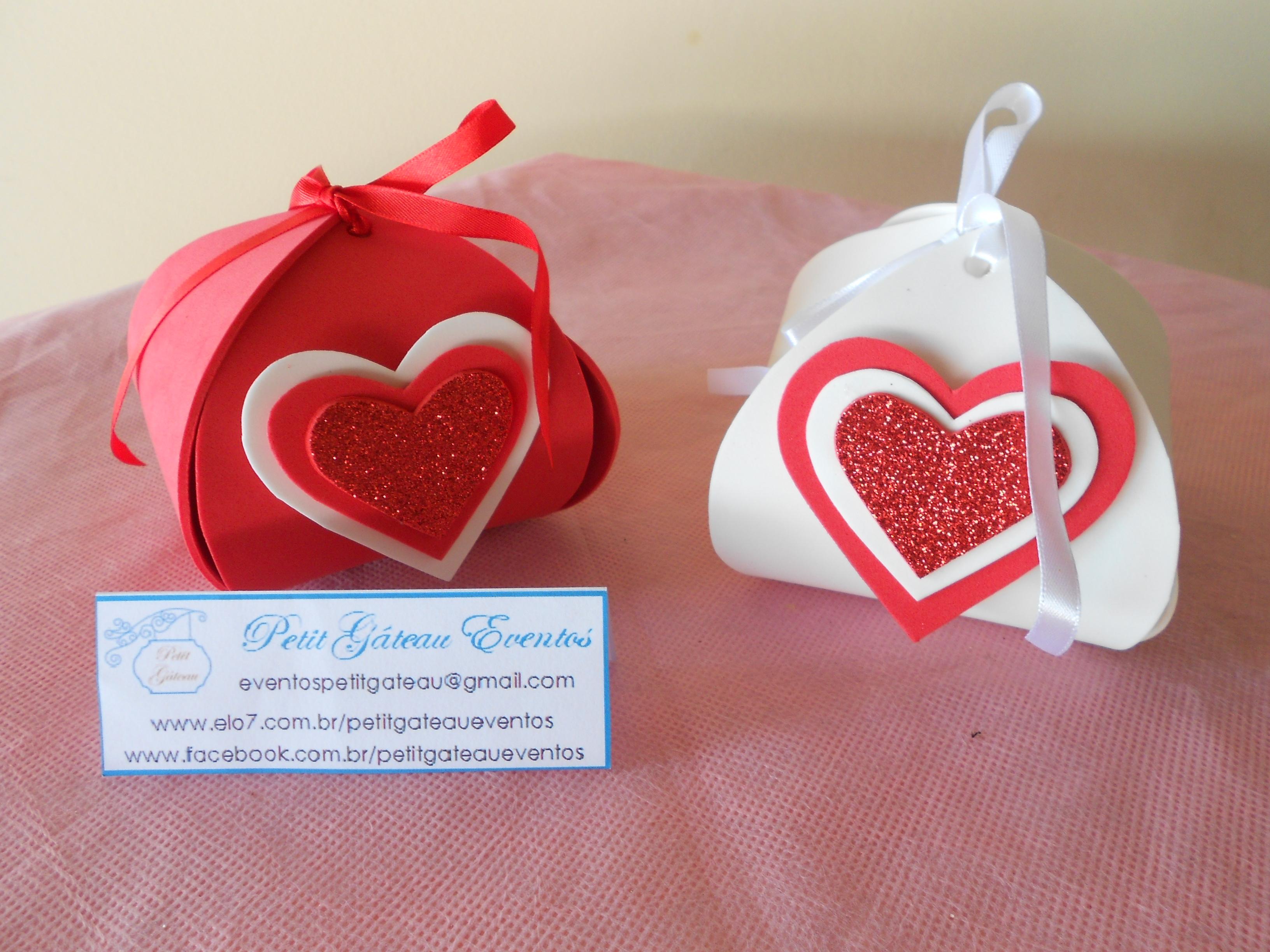 Ideias de lembrancinhas para o Dia dos Namorados