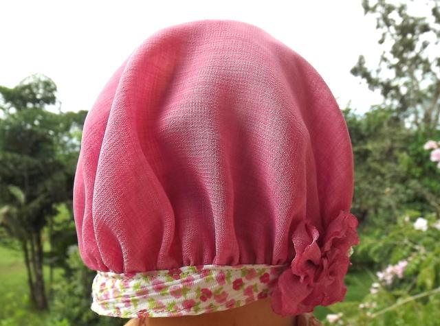 0ea157e6c92dc Chapéu tipo touca para crianças no Elo7