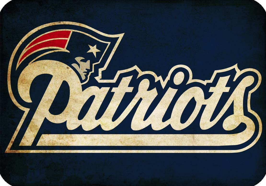 Placa Decorativa NFL - Patriots no Elo7  e34f649bdbe11