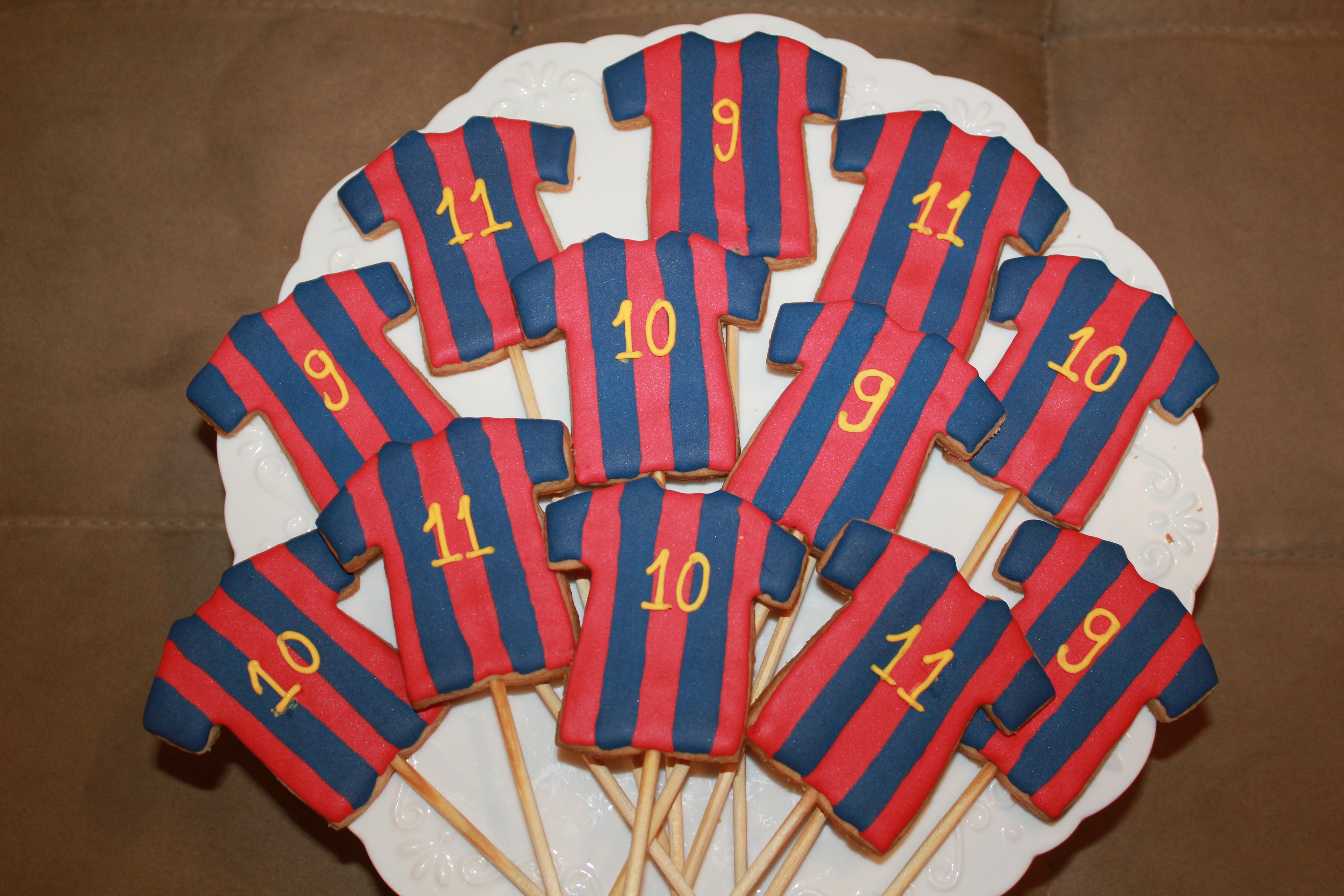 Caixa Camisa Futebol Barcelona  555dcddbef819