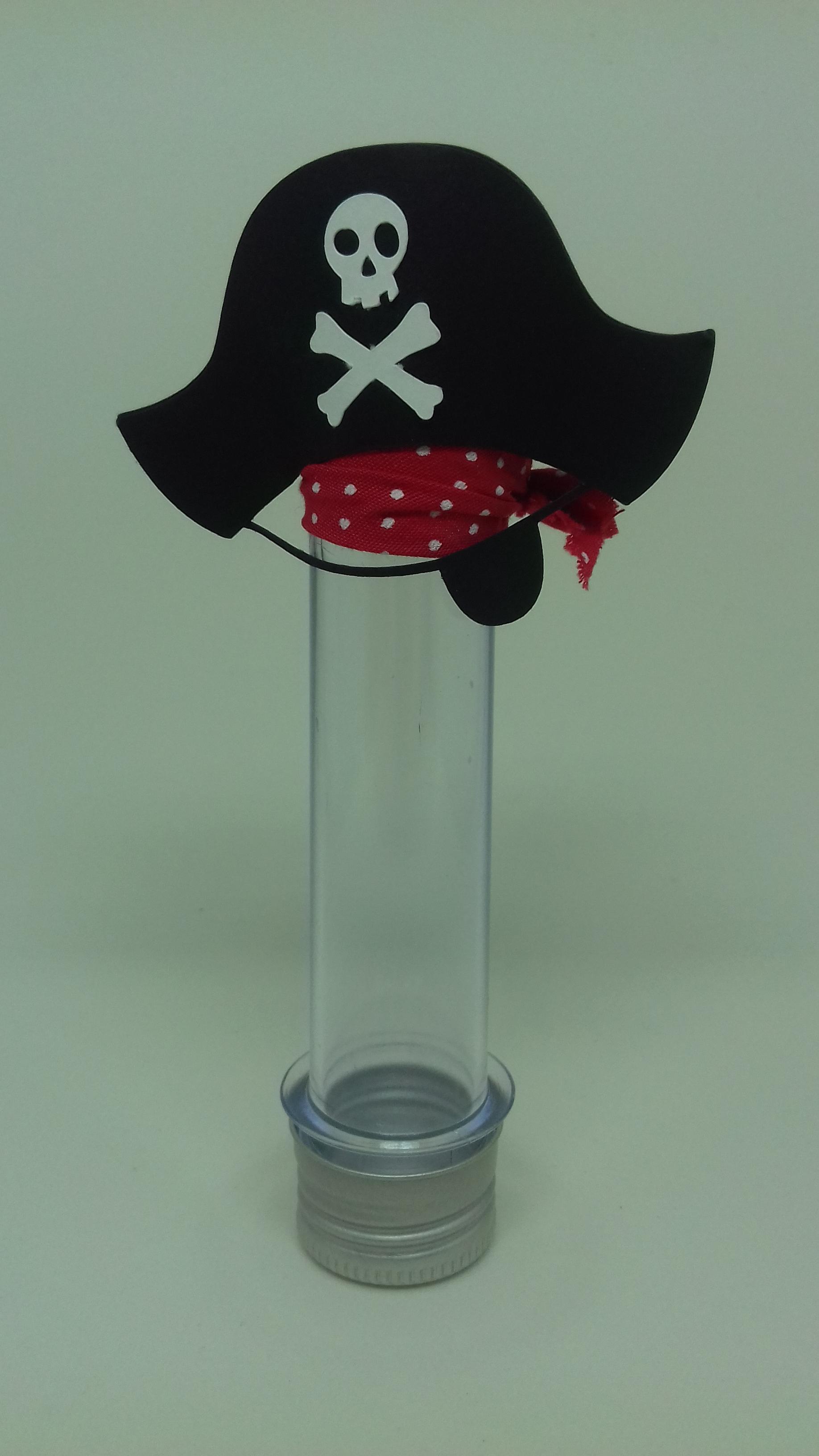 803c69a84f33f Chapéu Pirata