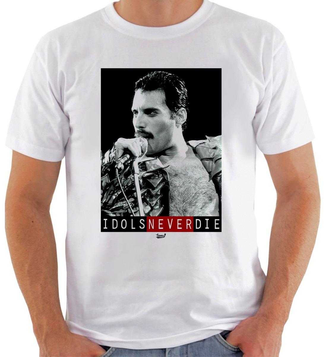 b70294888957b Freddie Mercury 2 (NC 421) no Elo7