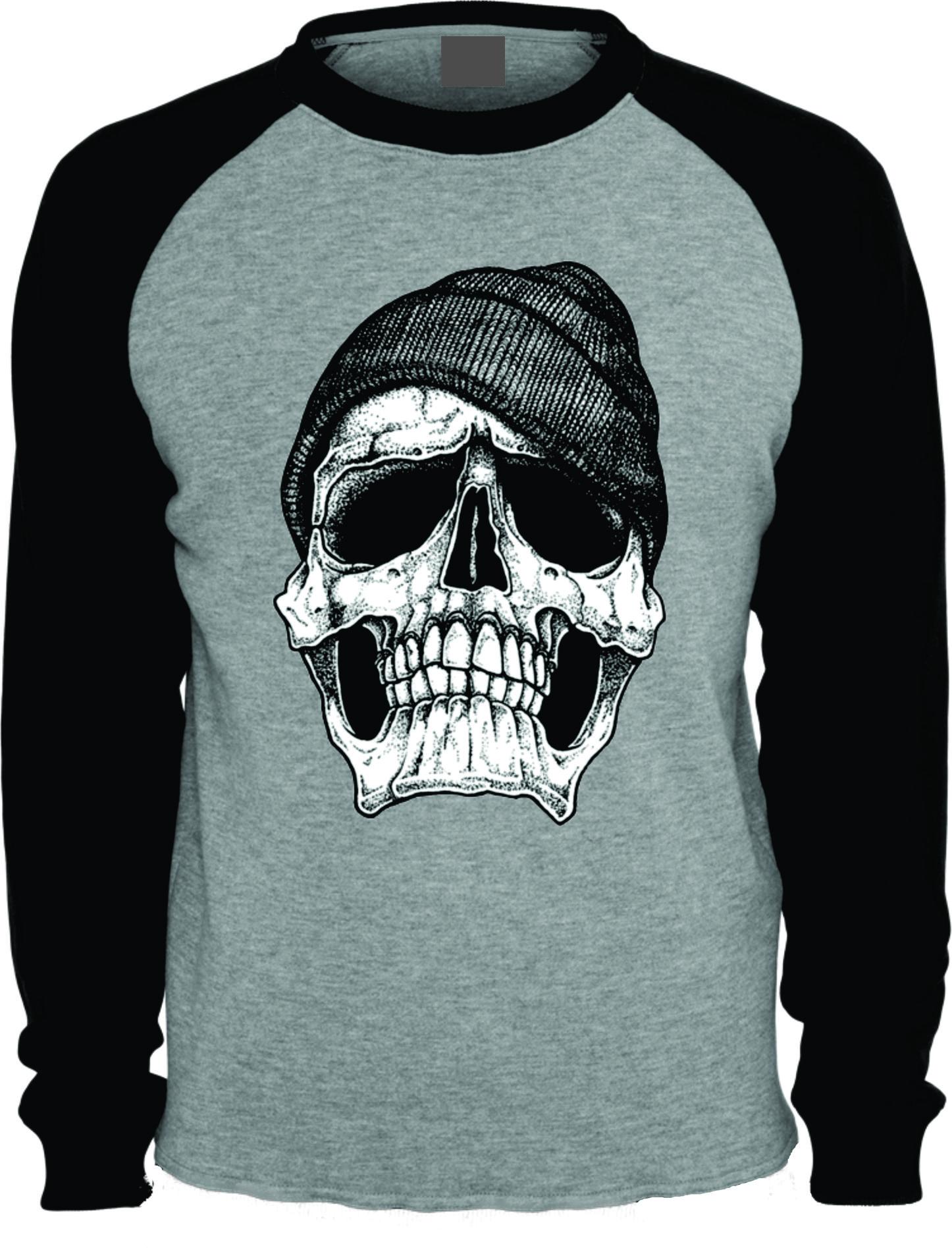 Camiseta com Touca  2db337ae015