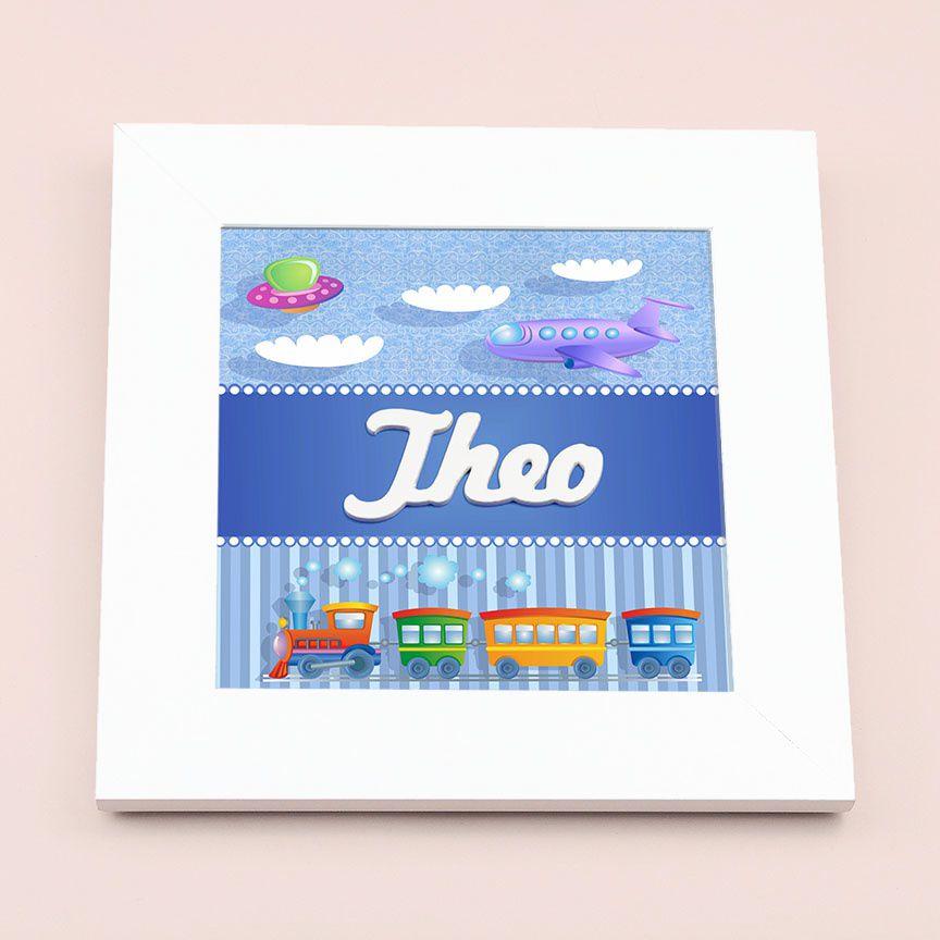 significado do nome Théo