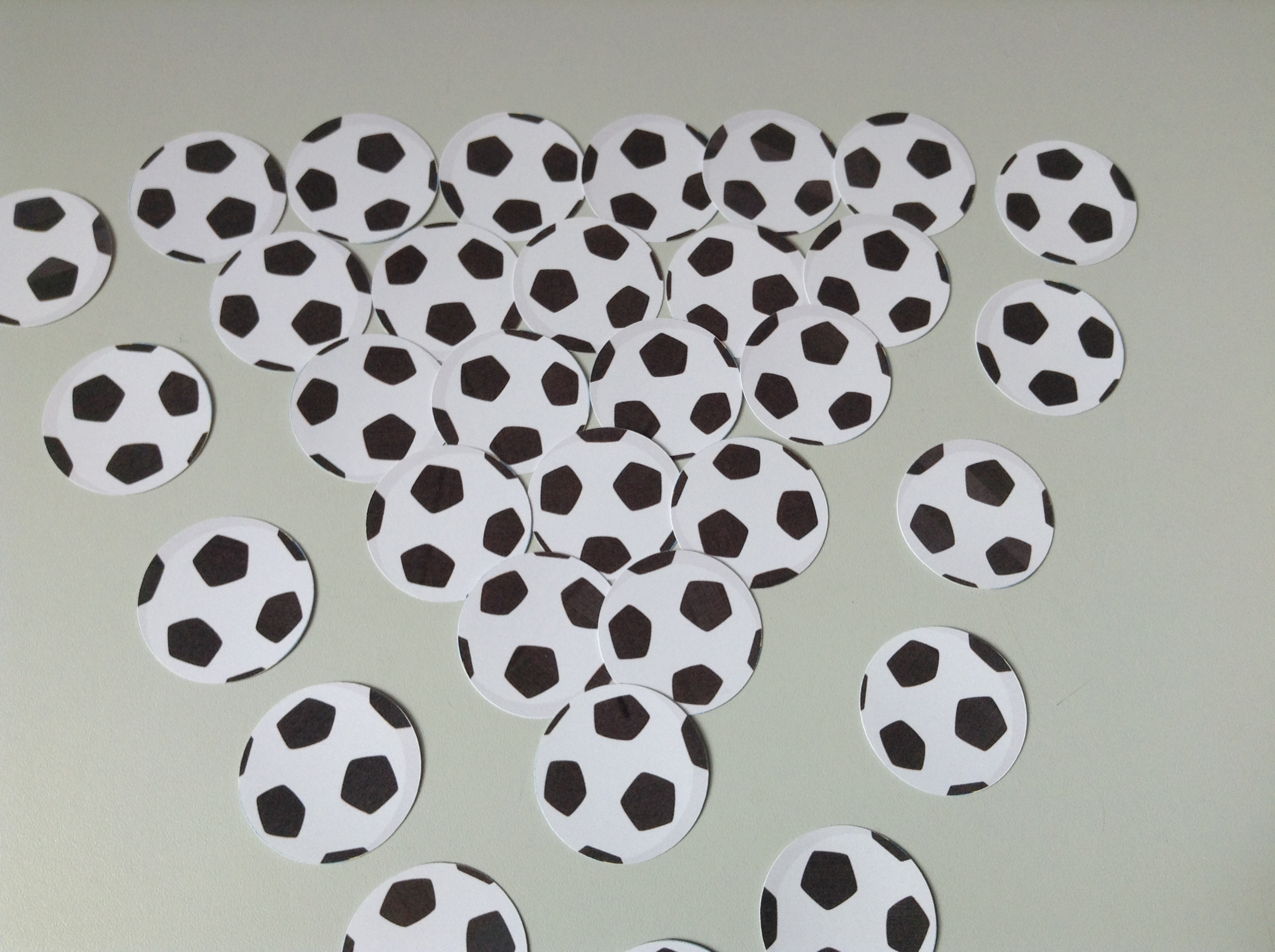 06c9282ce0 Adesivo Bola de Futebol