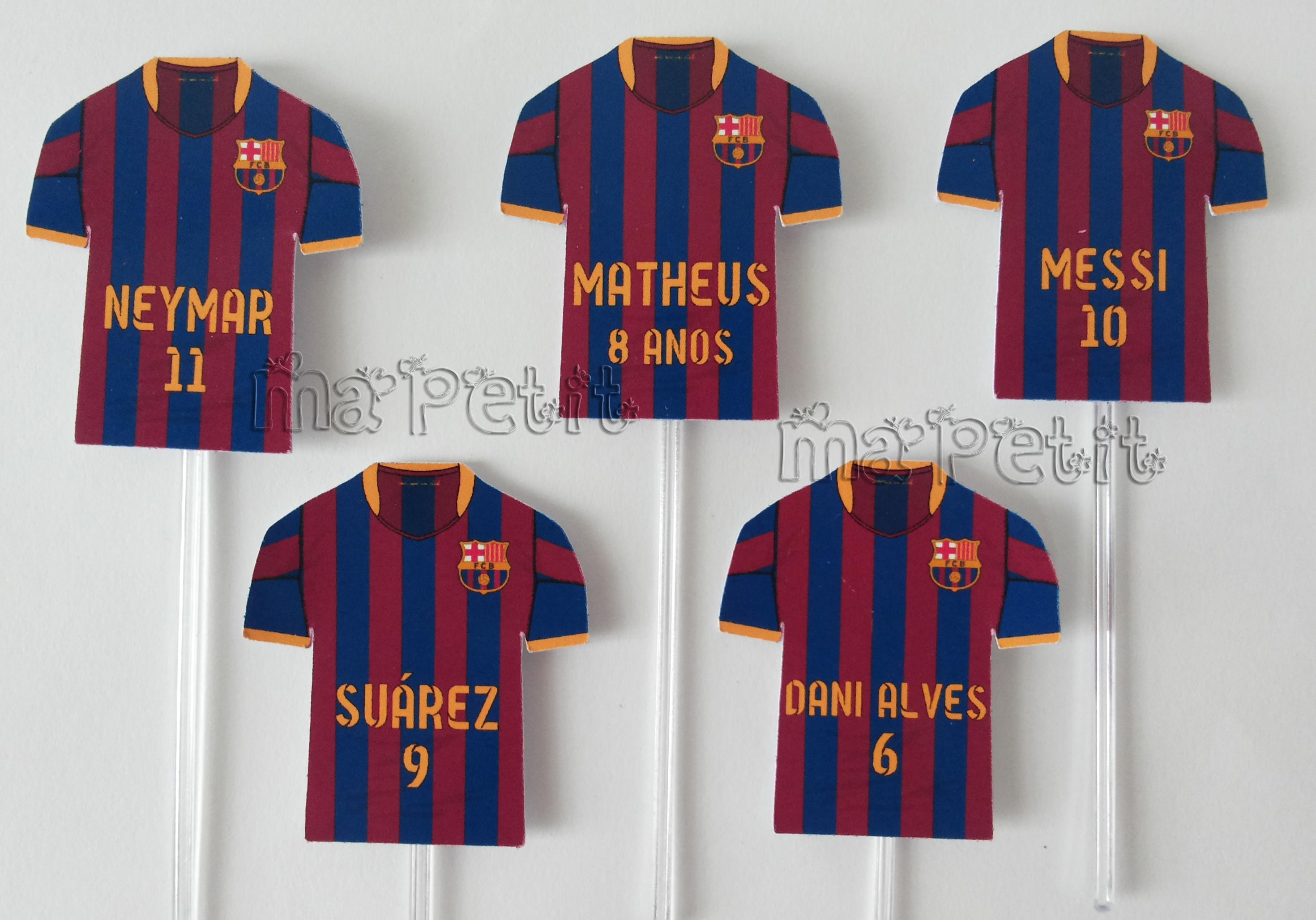 7d0eecec43 Topper Time Barcelona