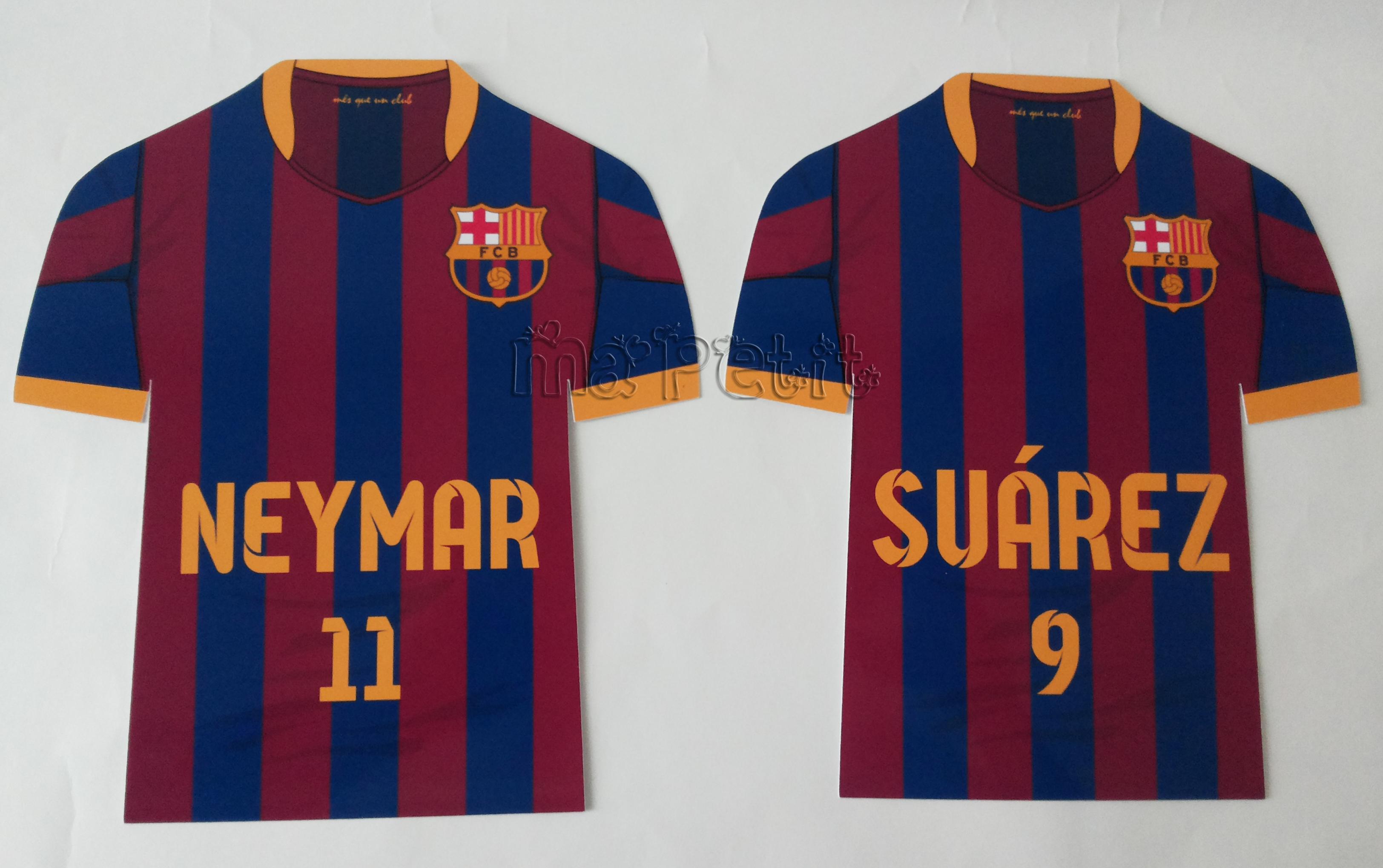 Tag Futebol Barcelona  526a797103fc1