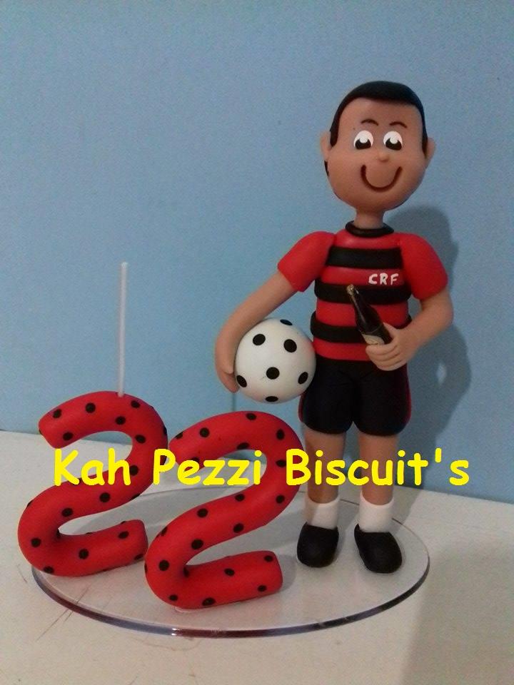 Flamengo Biscuit  19f8a54802470