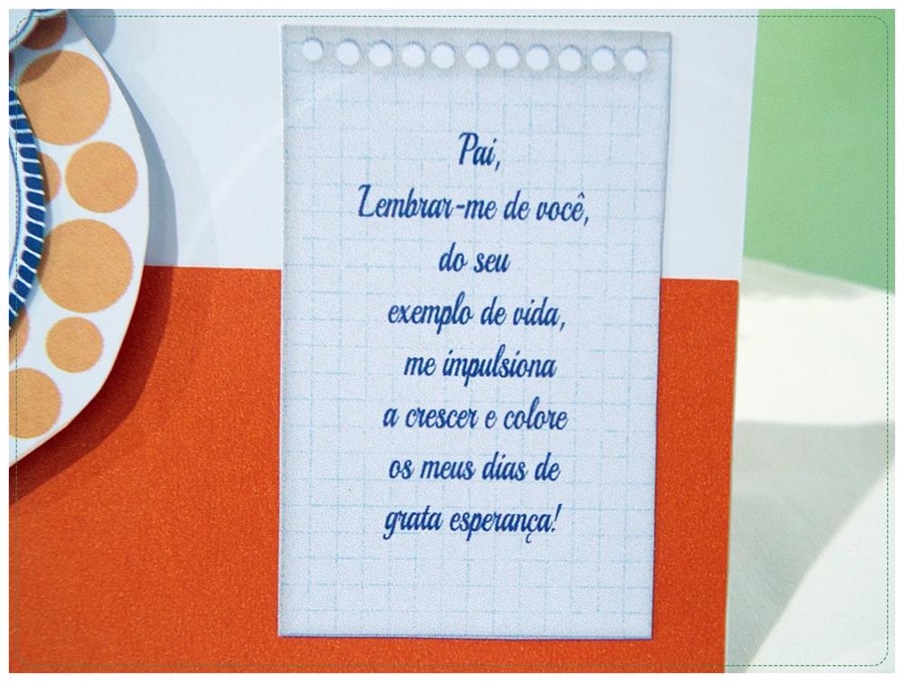 Armario Aberto Closet ~ Cart u00e3o Dia dos Pais Artes Anatus Elo7