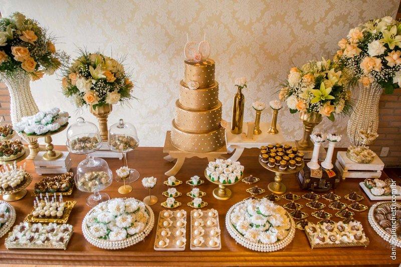 Top Decoracao De Casamento Wedding: Decora o de casamento roxo e  NZ01