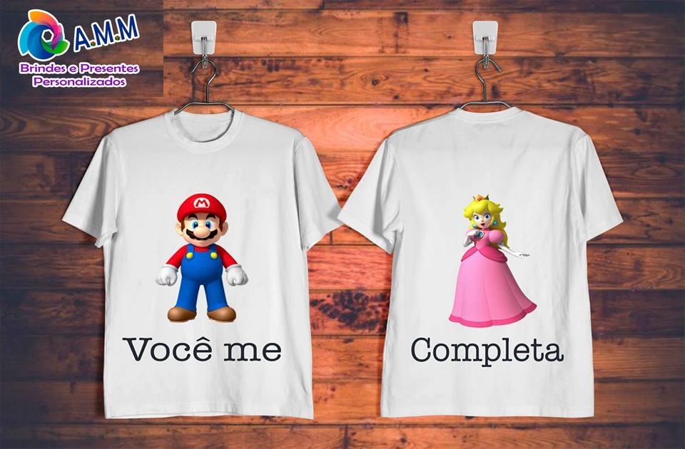 Camisas Para Namorado Com Sua Foto E Frases Romantica Elo7
