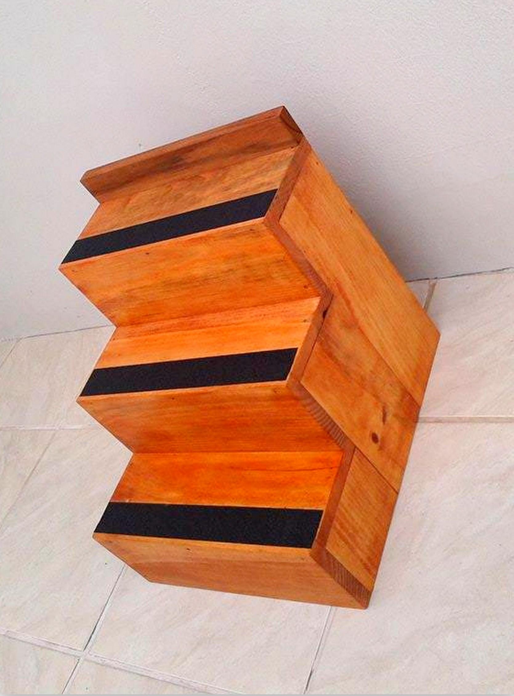 Design Of Escada Pet com fita antiderrapante e preço
