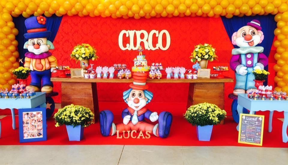 festa-de-aniversario-infantil-tema-circo