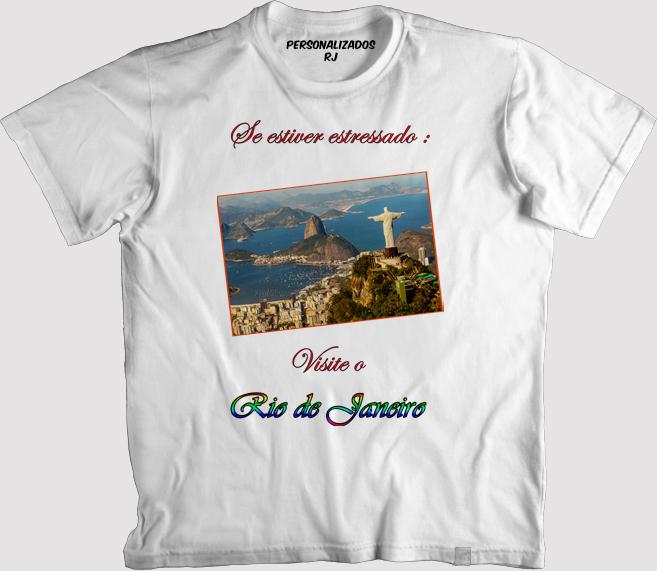 f32c0e481db Camisa Puc Rio Personalizada