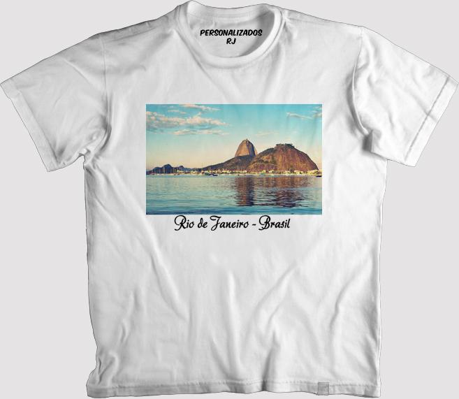 Camisetas Eu Amo Rj Rio de Janeiro  14b89463e92