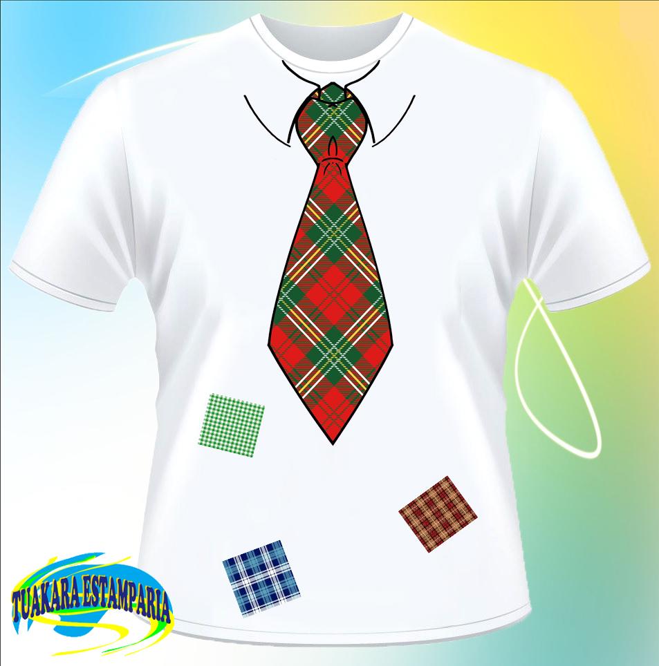 fd672c143f Camisa de Festa Junina para Cachorro