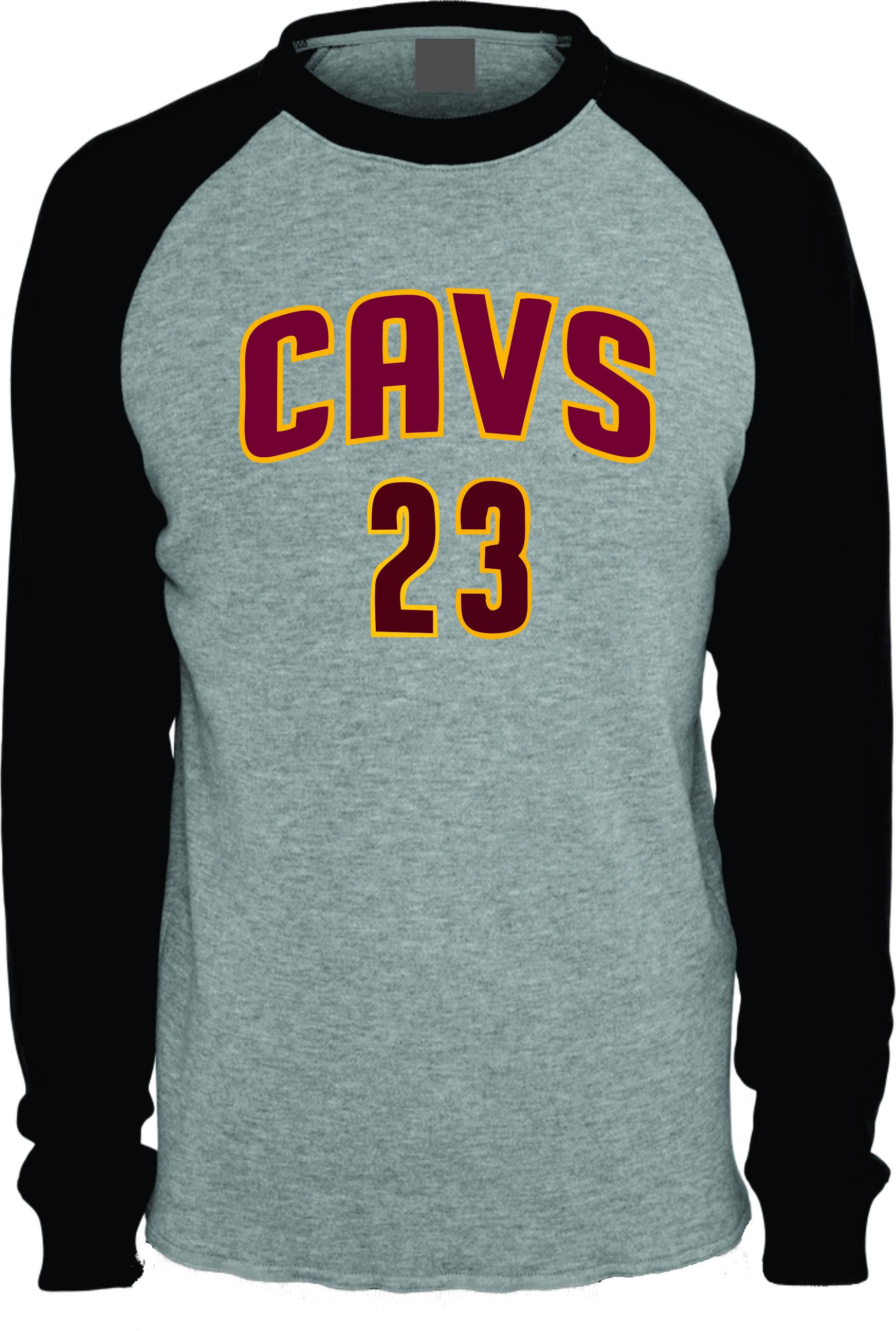 7e9b585d5 Camiseta Cleveland Cavaliers Manga Curta no Elo7