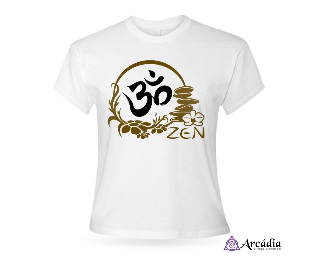30df52219 Baby Look Ou Camiseta Lingerie Branca