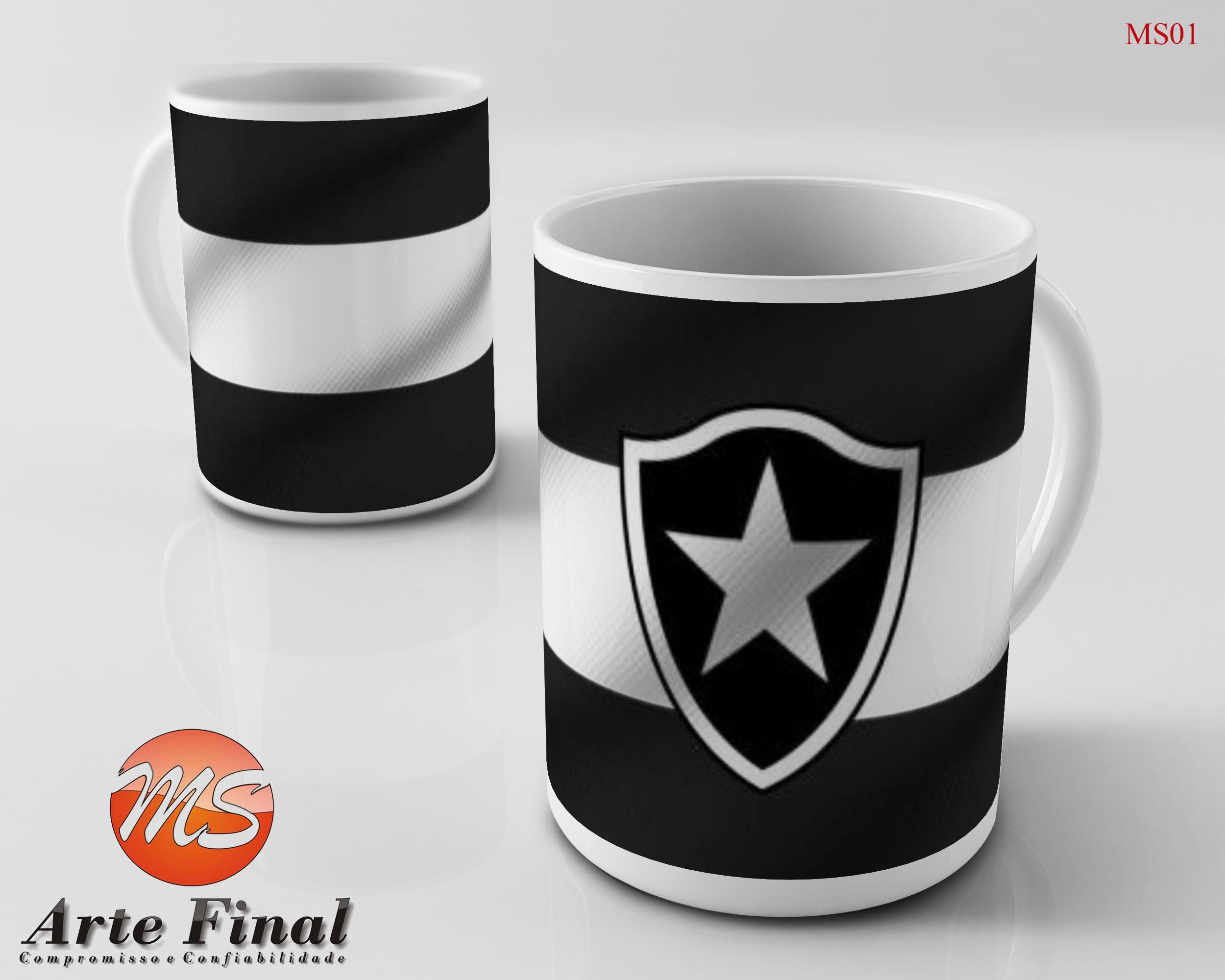 aaf48fda17 Brindes do Botafogo