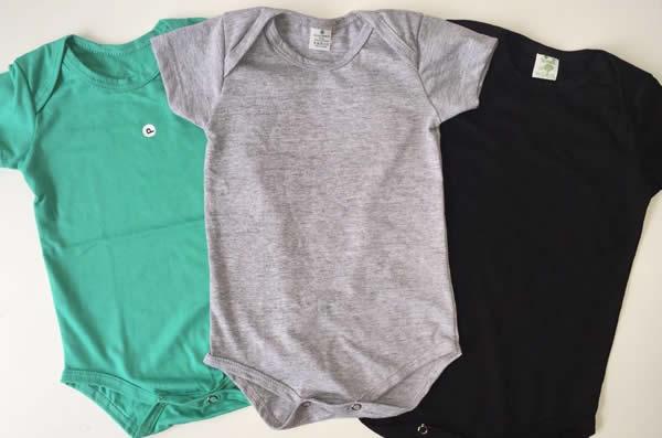 f567b5cf4 Body Infantil liso 100% Algodão no Elo7 | Atacado de Camisetas (746004)