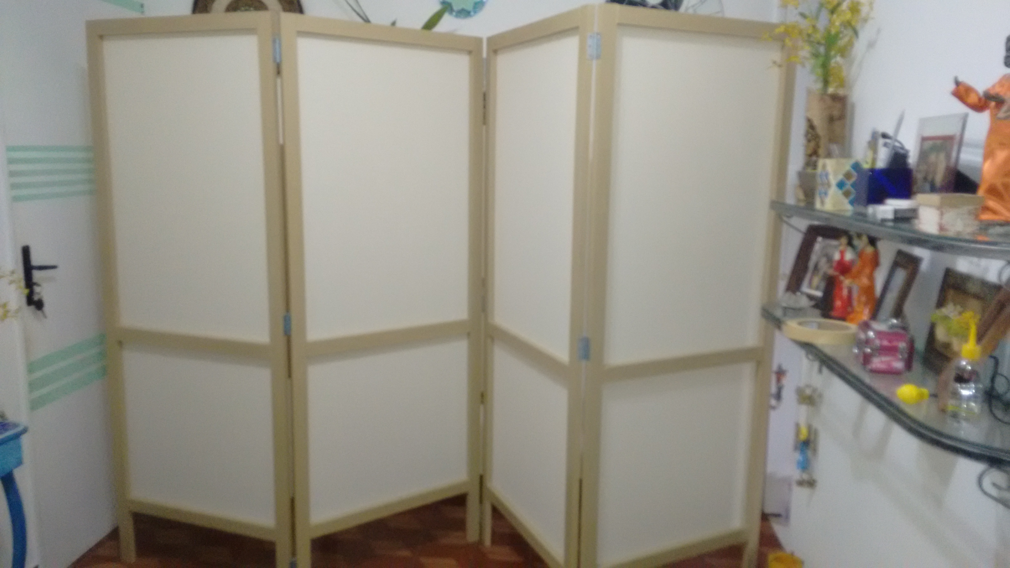 Biombos separadores de ambientes biombos separadores de - Biombos para exteriores ...