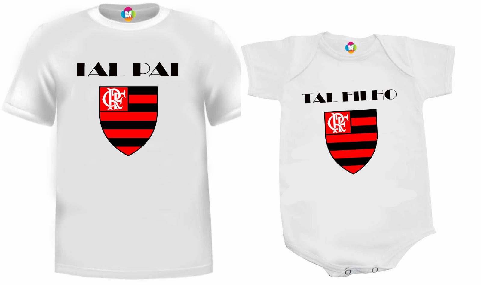 ca57121d2e Conjunto Tal Pai Tal Filho Joinville
