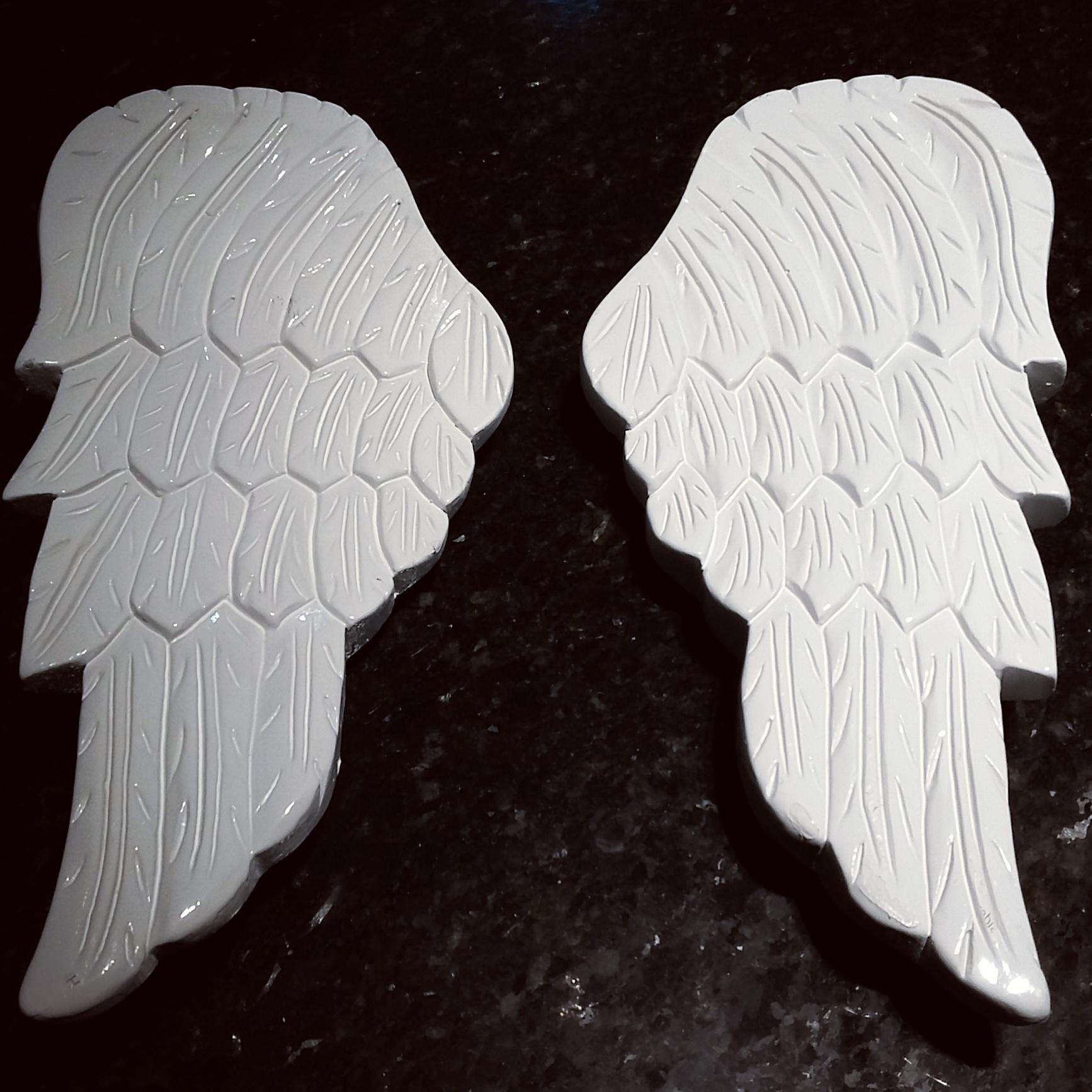 asas de anjo ficam - photo #18