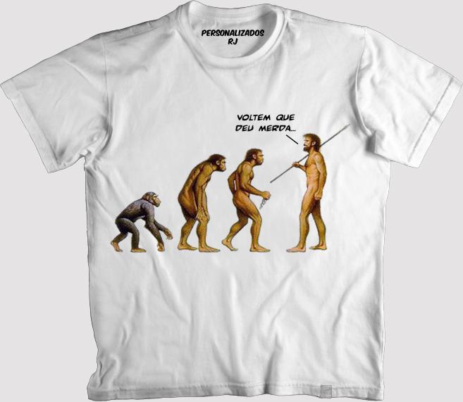 Camisa Voltem Que Deu Merda No Elo7 Personalizados Rj 754aa7