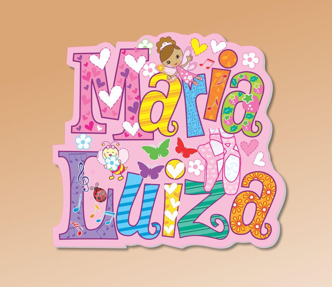 significado do nome maria luiza significa