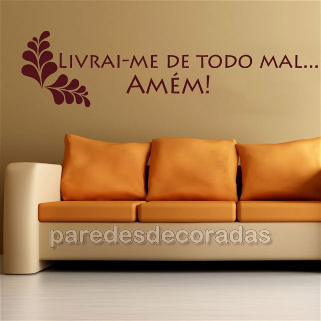 Adesivo Livrai Me Acessórios Para Veículos No Mercado Livre Brasil