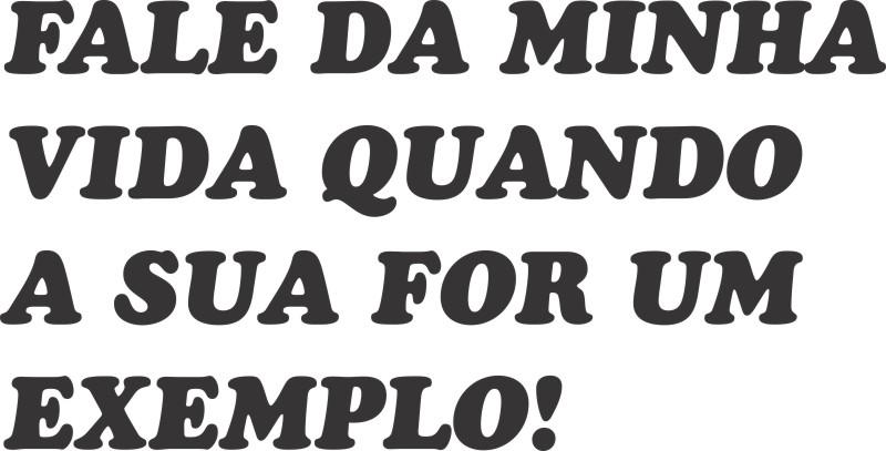 Super Frases Da Minha Vida Jh26 Ivango
