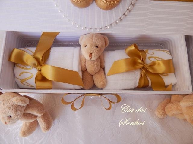 Excepcional Caixa/Presente Avós Anúncio de Gravidez no Elo7 | Cia dos Sonhos  WC54