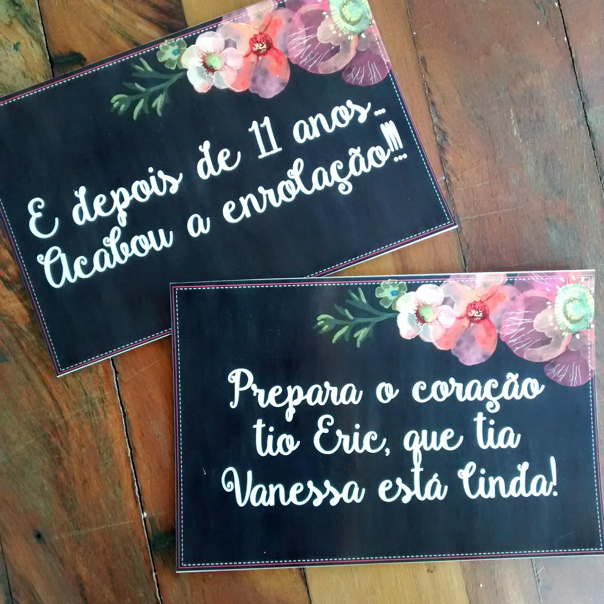 Plaquinhas Personalizadas Com Suas Frases No Elo7 My Print Design