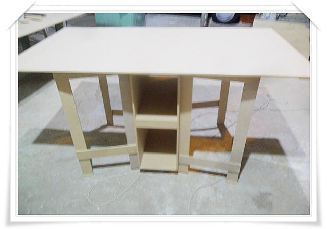 Mesa para corte costura f brica mdf art country by - Mesas para costura ...