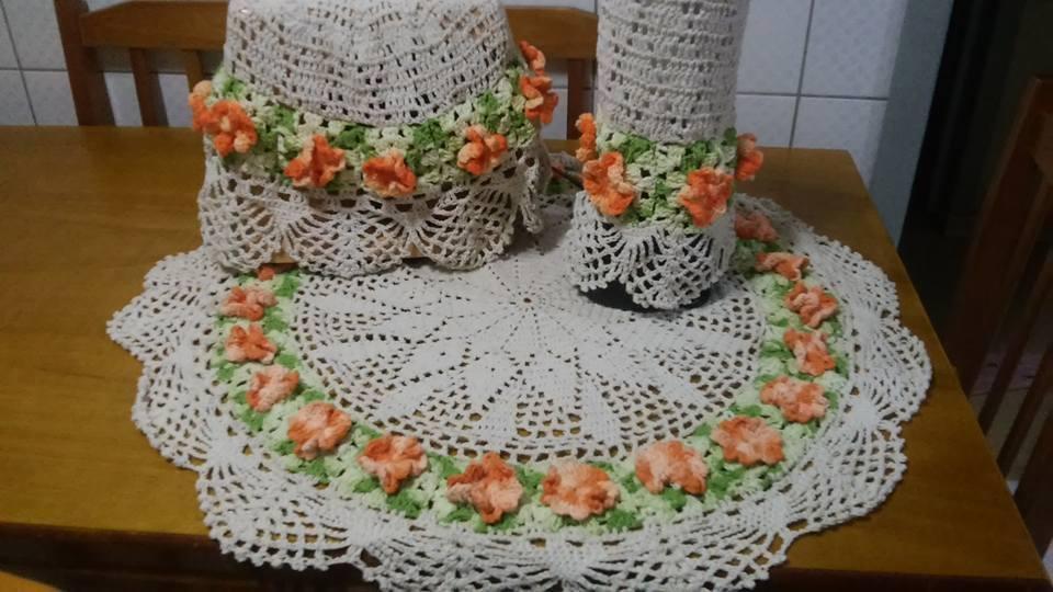 Adesivo Olhinhos Fechados ~ Decoracao Para Cozinha De Croche # Beyato com> Vários desenhos sobre idéias de design de cozinha