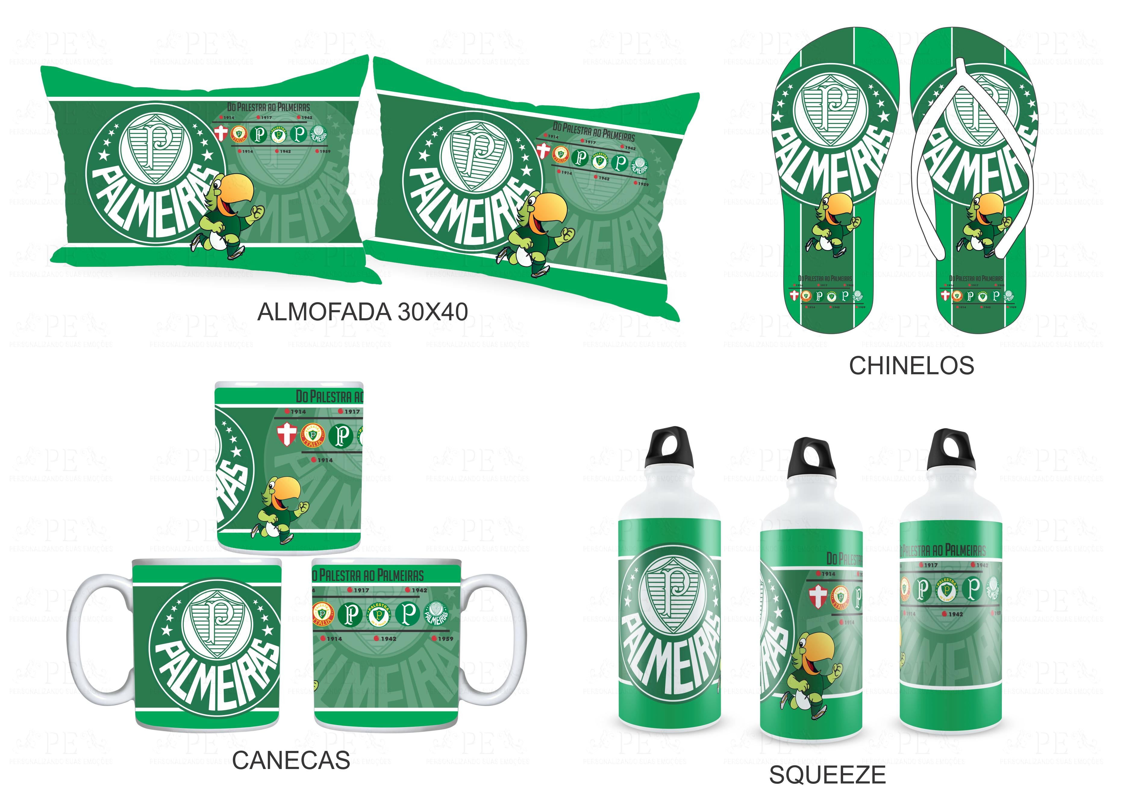Kit Personalizado Palmeirense  574aac37e1d34