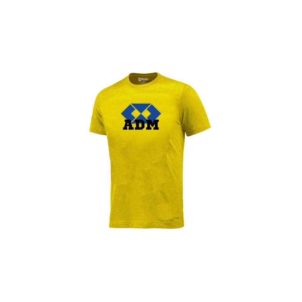 b1794a073f Camisa Brasil Amarela