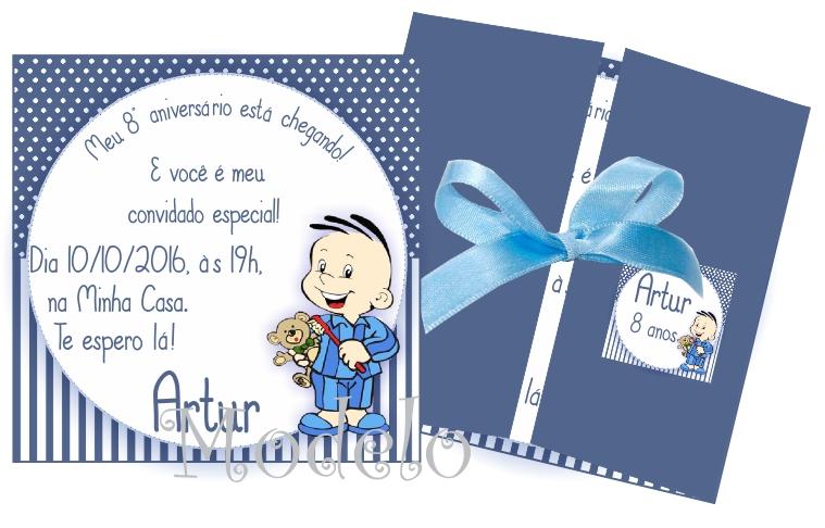 Noite do Soninho - Kit Completo com molduras para convites, rótulos para  guloseimas, lembrancinhas e imagens! Festas De Pijama ...