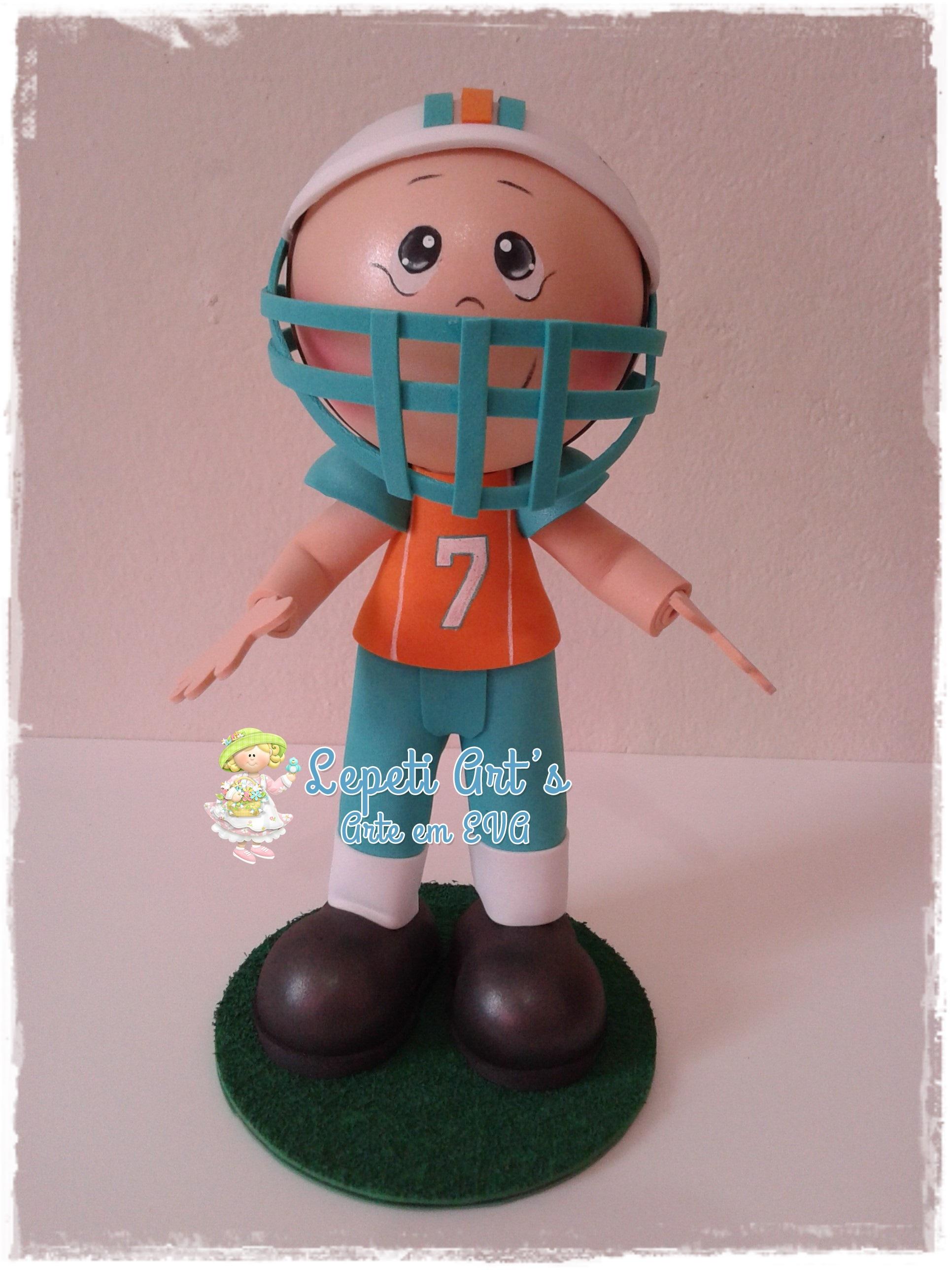 Futebol Americano  4c89b5db3ca21