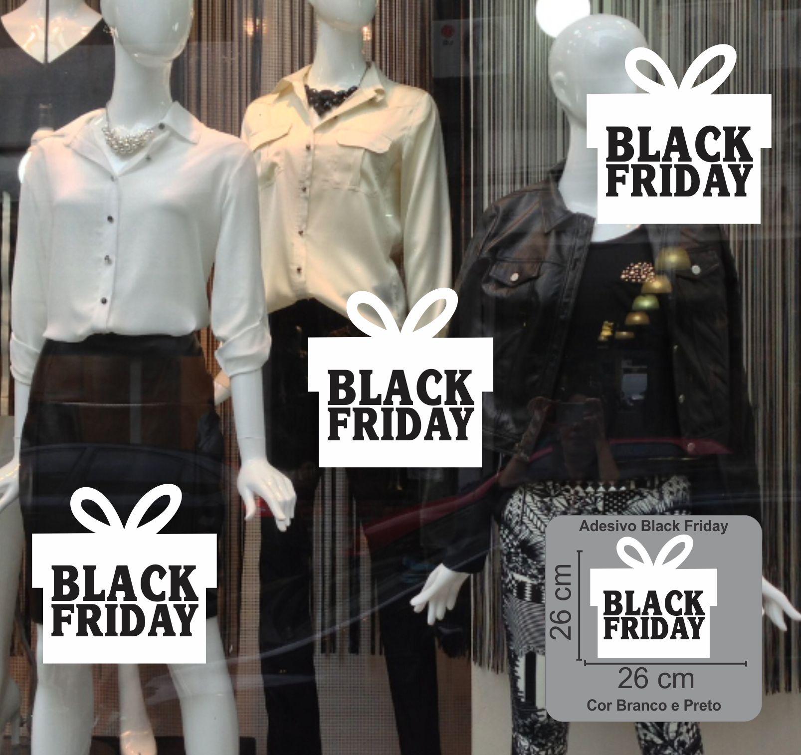 adesivo decorativo black friday loja viviane brindes design elo7. Black Bedroom Furniture Sets. Home Design Ideas