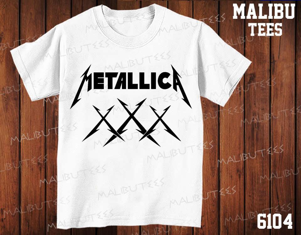2db3e6fa337 Camisa Camiseta Metallica Banda Rock