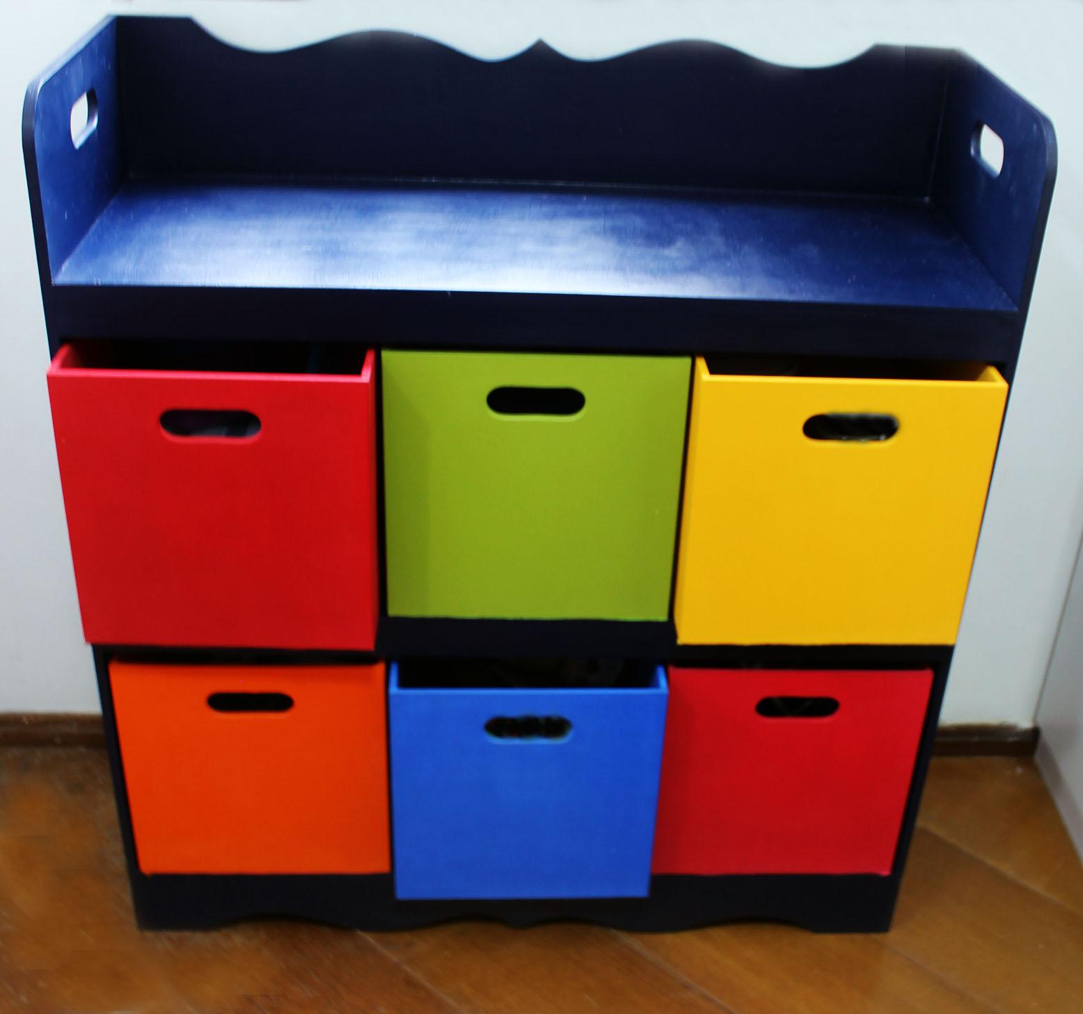 Artesanato Ouro Preto Minas Gerais ~ Organizador de brinquedos Ateli u00ea Serena Arte Elo7